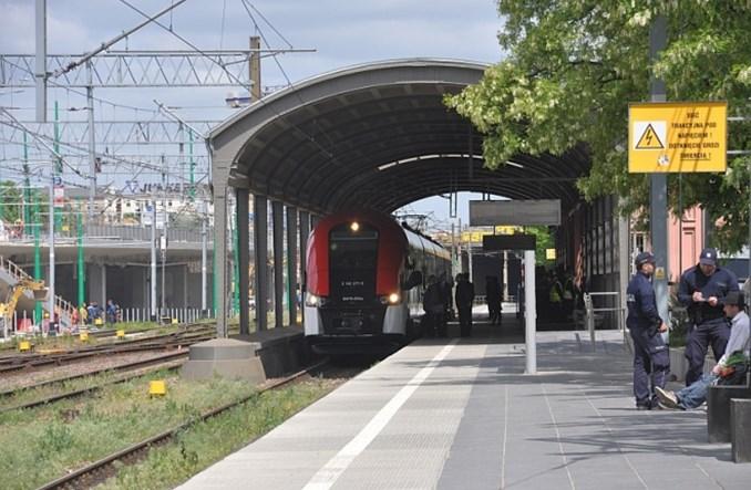 Koleje Wielkopolskie pojadą jako Poznańska Kolej Metropolitalna. Jest umowa.