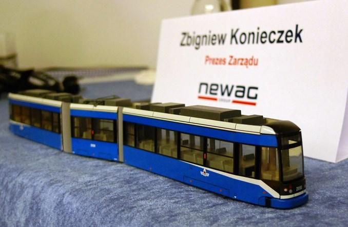 Newag z Bombardierem. Co oferują Krakowowi?