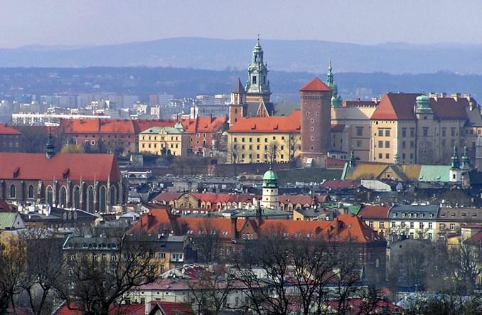 Małopolskie: Jesienią jedna karta na tramwaj, parking, kolej i rower