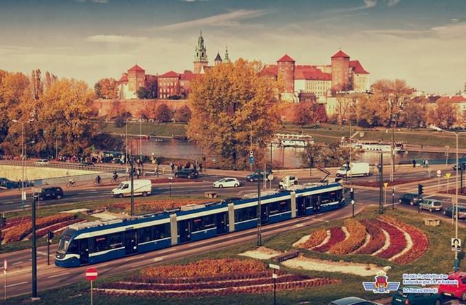 Kraków. Pesa odpowiada: Gdy MPK nie miało pieniędzy, czekaliśmy