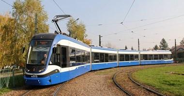 Dłuższe tramwaje nie w Warszawie