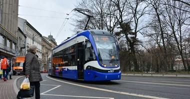 IV etap Krakowskiego Szybkiego Tramwaju w formule PPP. Pierwszy projekt w Polsce