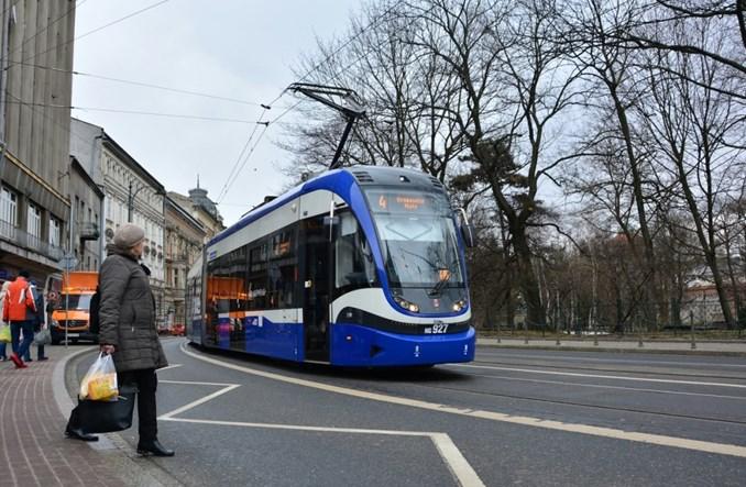 Wybory w Krakowie. Majchrowski: Nasza komunikacja nie ma konkurencji – poza Warszawą