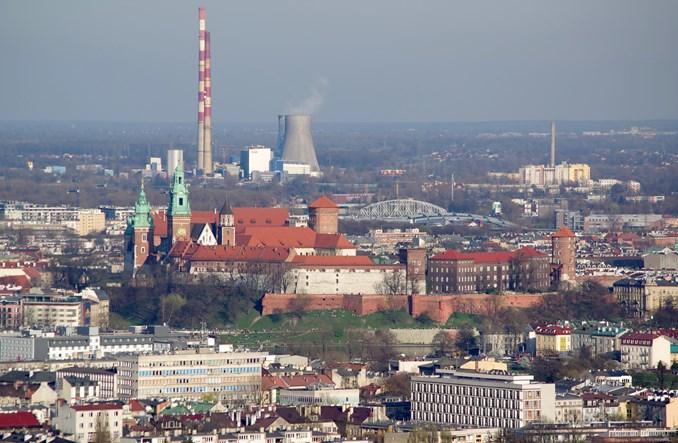Kraków z pierwszą w Polsce strefą czystego transportu? Głosowanie 26 września