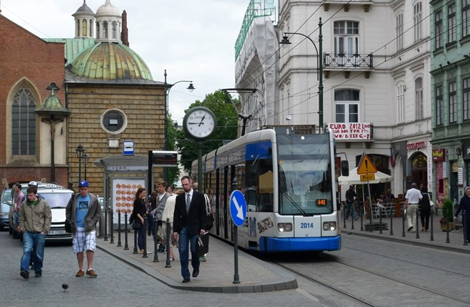 Kraków: Darmowy transport dobrym rozwiązaniem, ale za drogim