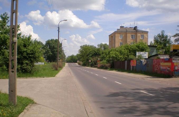 Będzie rezerwa pod tramwaj do Ząbek