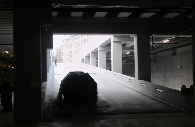 Łódź: Przewoźnicy autobusowi zainteresowani Fabrycznym