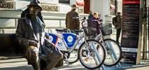Łódzkie: Przy peronie wypożyczysz rower?