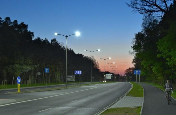 Do miast wkracza nowoczesne i inteligentne oświetlenie