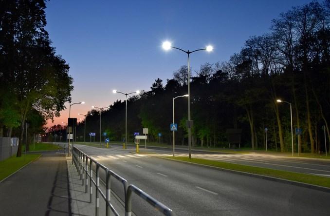 LUG oświetli Prowincję Misiones w Argentynie