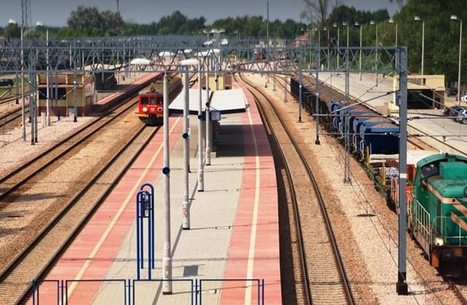 Legionowo wznowi budowę problematycznego dworca