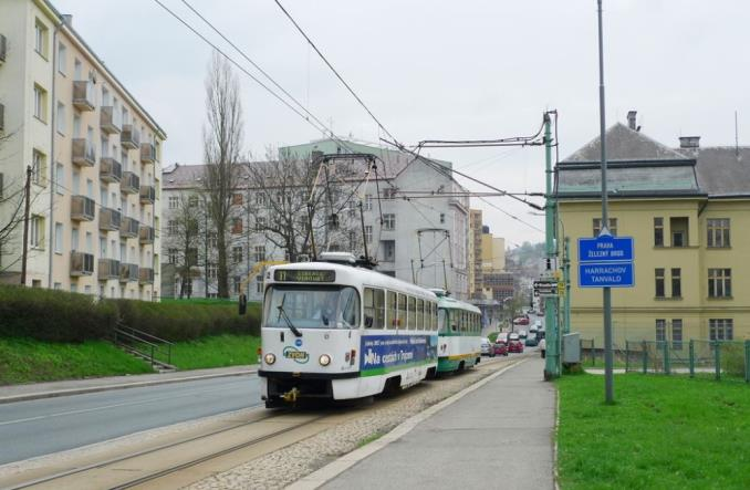 Tramwaj z Liberca do Jablonca będzie dłuższy i nadal wąskotorowy