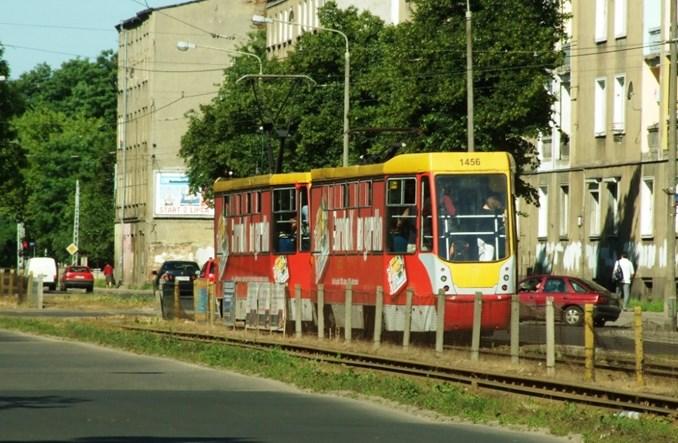 Łódź przebuduje i wydłuży tramwaj na Wojska Polskiego. Przetarg na projekt