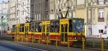 Łódź: Priorytet dla tramwajów w ścisłym śródmieściu