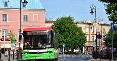 W miastach Polski Wschodniej wiek autobusów zmalał o połowę. Co dalej?