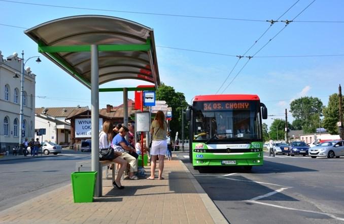 Lublin przygotuje projekty węzłów przesiadkowych i przystanków