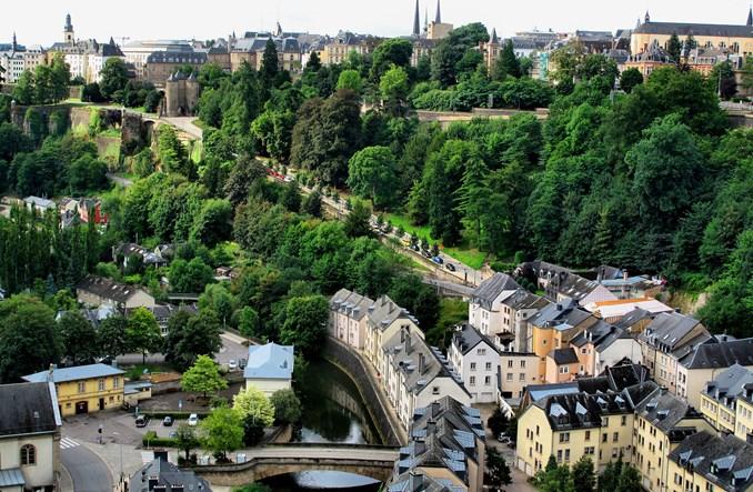 Tramwaje wracają do Luksemburga. Pojazdy dostarczy CAF