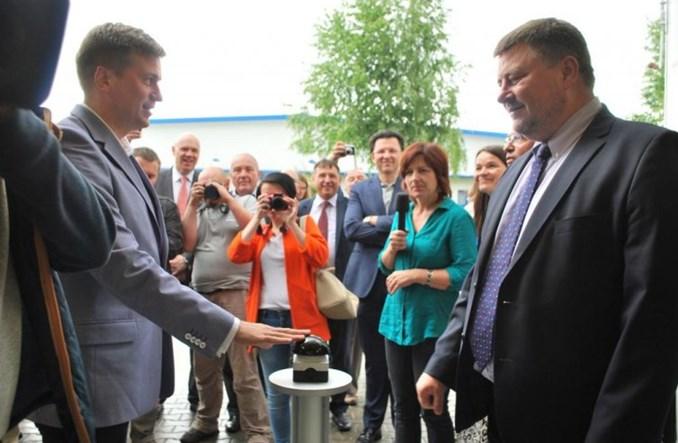 Fabryka MAN-a w Starachowicach bardziej ekologiczna
