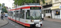 Łódź: MPK przetestuje używany tramwaj z Bochum. Czy będą kolejne?