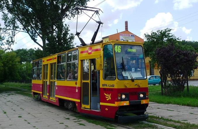 Łódź: Słabe wyniki Wspólnego Biletu Aglomeracyjnego