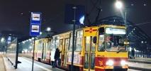 Łódź Fabryczna: Pierwsze liniowe tramwaje na węźle multimodalnym