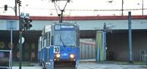 Kraków z planem na przebudowę torowisk tramwajowych