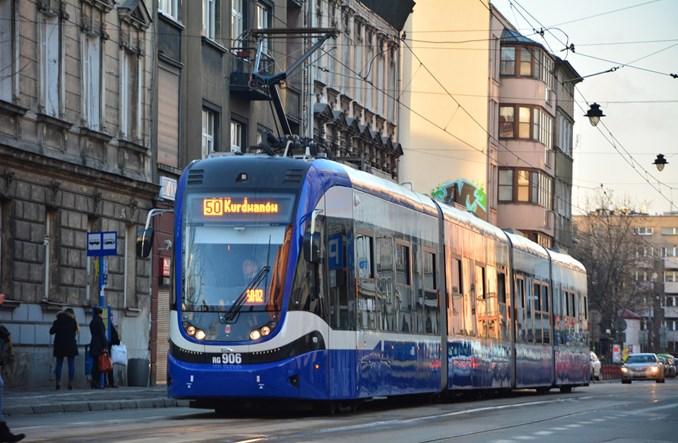 Jakie tramwaje dla Krakowa? Min. 3 km jazdy bez sieci trakcyjnej