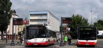 Radom bierze w leasing 19 autobusów
