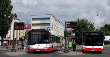 Radom znów chce wziąć autobusy używane w leasing