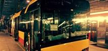 Pierwszy przegubowy elektrobus Solarisa trafi na testy do MZA