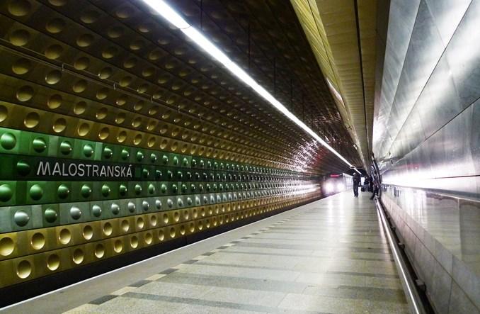 Praga zbuduje ok. 27 km tramwaju i 8 km metra