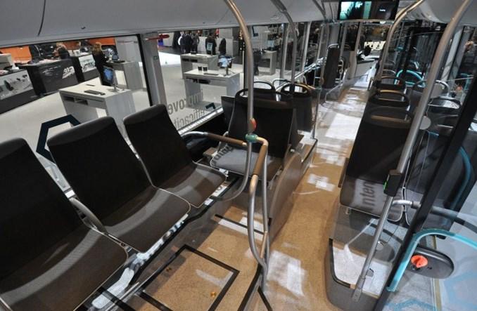 Man w Kortijk wciąż bez autobusu elektrycznego