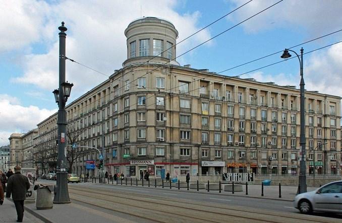 Warszawa: Marszałkowska to nie tylko pl. Zbawiciela. Jak ożywić tę część miasta?