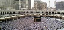 10 firm chce zbudować metro w Mekce