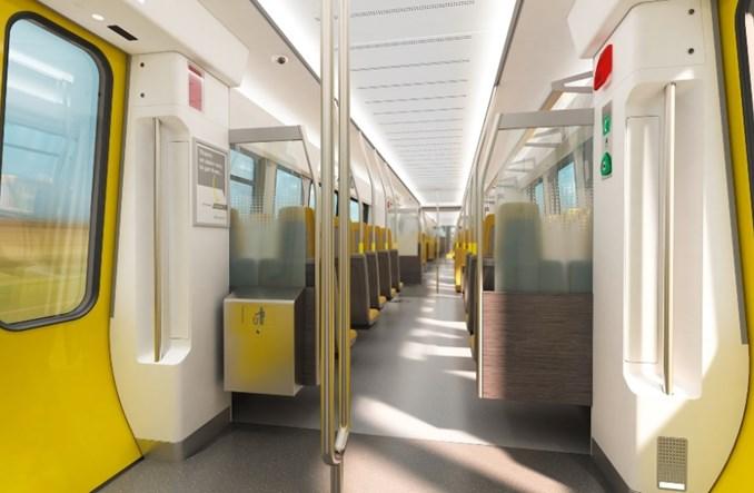 Stadler wyprodukuje i utrzyma 52 pociągi dla kolei miejskiej w Liverpoolu