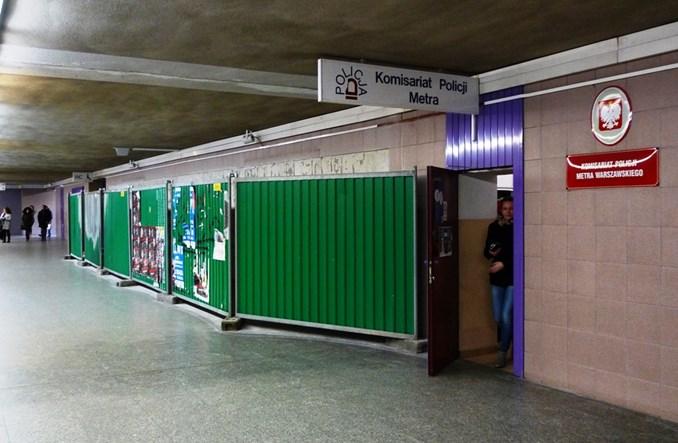 Metro: Stacja Politechnika wzbogaci się o tureckie kafle wypalane