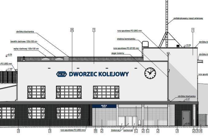 W grudniu ruszy przebudowa dworca w Miechowie