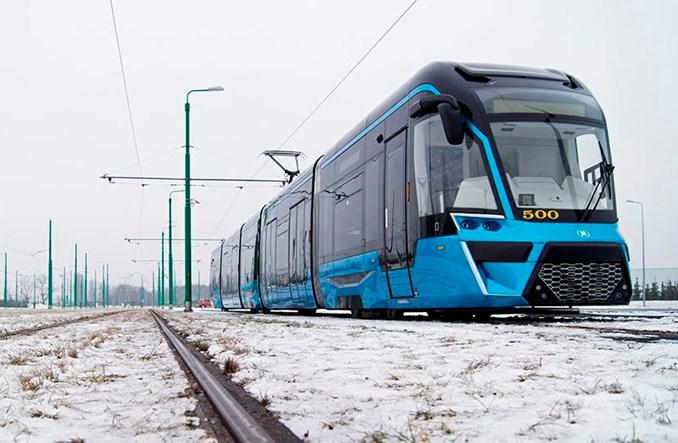 W przyszłym tygodniu umowa MPK Poznań i Modertransu na 50 tramwajów Gamma