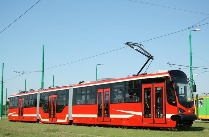 Pierwszy Moderus dla Tramwajów Śląskich przyjedzie w sierpniu