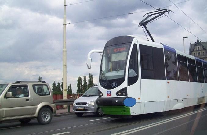 Szczecin: Priorytety na najbliższe lata – dokończenie szybkiego tramwaju i remonty torowisk