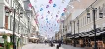 Moskwa zwęża ulice i sadzi drzewa. Miasto dla ludzi