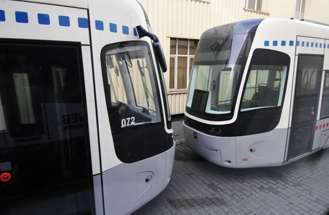 Zbliża się szczęśliwy finał dostaw tramwajów Pesy do Moskwy