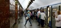 Chińczycy zbudują nową linię metra w Moskwie