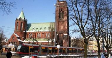 Miasto ws. placu Narutowicza: Na ochronę zasługuje większy obszar