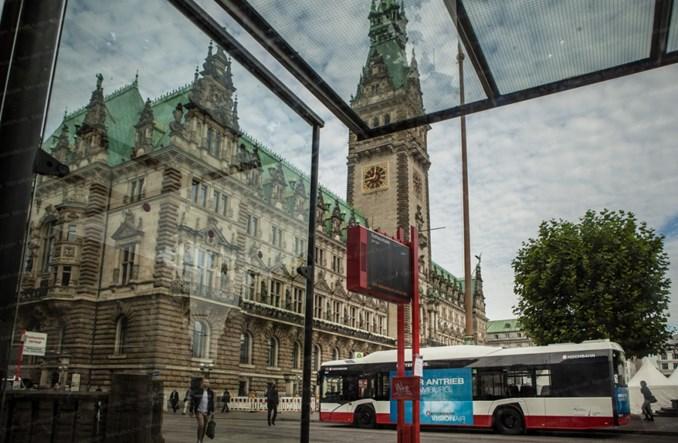 Jak Niemcy przestawiają się na elektrobusy