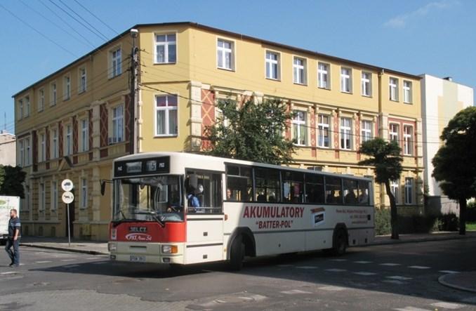 Nowa Sól zamawia 23 autobusy