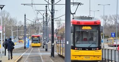 Tramwaje Warszawskie: Pięć ofert na przedłużenie trasy na Nowodworach