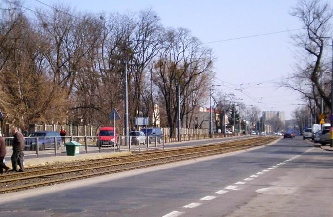 Warszawa: Remont Obozowej przy okazji remontu linii obwodowej?