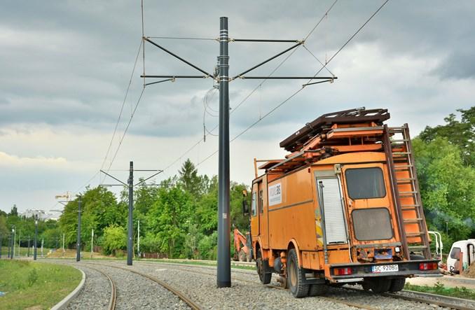 Specustawa także dla tramwaju bez drogi