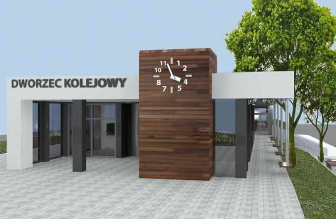 10 dworców w Polsce Wschodniej czeka metamorfoza